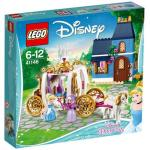 Seara fermecata a Cenusaresei Lego Disney