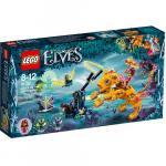 Azari si Capturarea Leului de Foc Lego Elves
