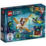 Emily Jones si Evadarea Vulturului Lego Elves