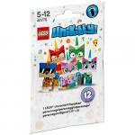 Figurina Lego Unikitty Seria 1