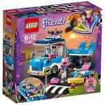 Camion de Service si Intretinere Lego Friends