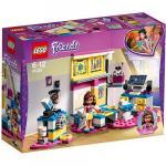 Dormitorul de Lux al Oliviei Lego Friends