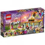 Restaurantul Circuitului Lego Friends