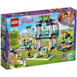 Stadionul lui Stephanie Lego Friends