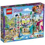 Statiunea din Heartlake Lego Friends