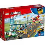 Aeroportul Orasului Lego Juniors