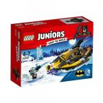 Batman Contra Mr. Freeze 10737 Lego Juniors
