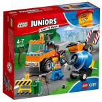 Camion pentru Reparatii 10750 Lego Juniors