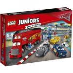 Cursa finala Florida 500 Lego Juniors