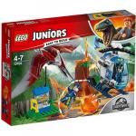 Evadarea Pteranodonului Lego Juniors