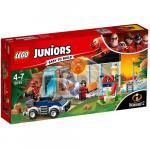 Marea evadare de acasa Lego Juniors