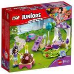 Petrecerea Emmei 10748 Lego Juniors