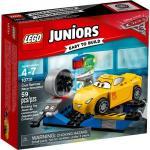 Simulatorul de Curse Cruz Ramirez Lego Juniors