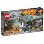 Evadarea lui Stygimoloch Lego Jurassic World