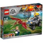 Urmarirea Pteranodonului Lego Jurassic World