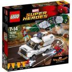 Atentie la Vultur Lego Marvel Super Heroes