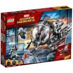 Exploratorii Taramului Cuantic Lego Marvel Heroes