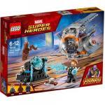 In Cautarea armei lui Thor Lego Marvel Super Heroes