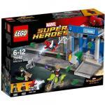 Jaful Bancomatului Lego Marvel Super Heroes
