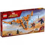 Thanos: Batalia Suprema Lego Marvel Super Heroes