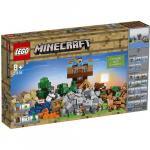 Cutie de Crafting 2.0 Lego Minecraft