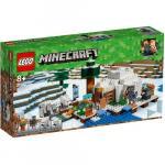 Iglu Polar Lego Minecraft