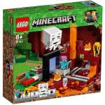 Portalul Nether Lego Minecraft