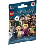 Minifigurine Lego Harry Potter si Fantastic Beasts