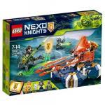 Motocicleta Planor a lui Lance Lego Nexo Knights