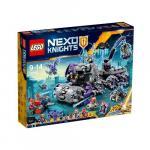 Sediul Central al lui Jestro 70352 Lego Nexo Knights
