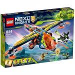 X-Arcul lui Aaron Lego Nexo Knights