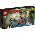 Cascada Principala Lego Ninjago