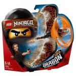 Cole Dragonjitzu Lego Ninjago