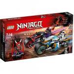 Cursa Sarpelui Jaguar Lego Ninjago