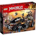 Dieselnaut Lego Ninjago