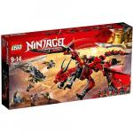 Firstbourne Lego Ninjago