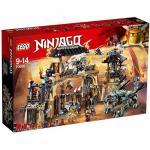Groapa Dragonilor Lego Ninjago