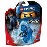 Jay Maestru Spinjitzu Lego Ninjago