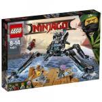 Paianjen de Apa Lego Ninjago