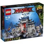 Templul Armei Supreme Lego Ninjago