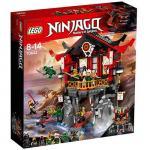 Templul Invierii Lego Ninjago