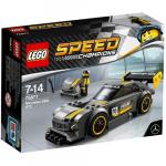 Mercedes-AMG GT3 LEGO Speed Champions