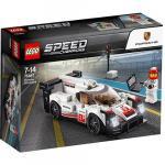 Porsche 919 Hybrid Lego Speed Champions