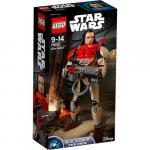 Baze Malbus 75525 Lego Star Wars