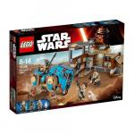 Confruntare pe Jakku 75148 Lego Star Wars
