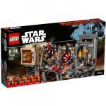 Evadarea Rathtar Lego Star Wars