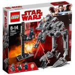 First Order AT-ST 75201 Lego Star Wars