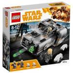 Landspeeder-ul lui Moloch Lego Star Wars
