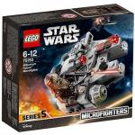 Millennium Falcon Microfighter 75193 Lego Star Wars