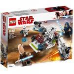 Pachet de Lupta Jedi si Clone Troopers Lego Star Wars